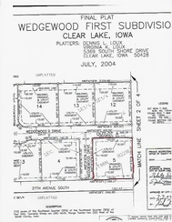 Photo 3 of Wedgewood Court Lot 5