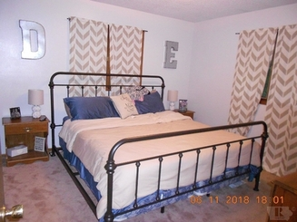 Bedroom of 22629 340th St