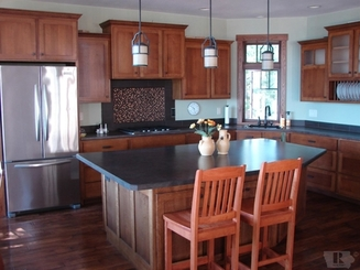 Kitchen of 5616 Lakeview Drive