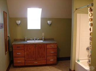 Bathroom of 5616 Lakeview Drive