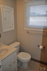 Bathroom of 8 S 12th Street