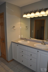 Master Bath of 1004 S 10th Place