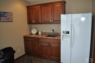 Kitchenette of 2229 245th Street