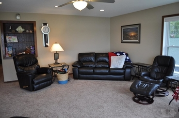 Family Room of 2229 245th Street