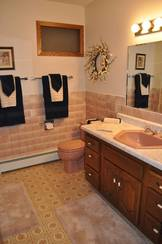 Bathroom of 916 Main Ave