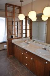 Bathroom of 201 4th Avenue N