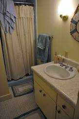 Bathroom of 2502 N Shore Dr