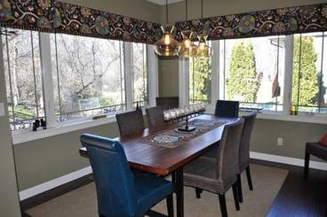 Dining Room of 32 Venetian Dr