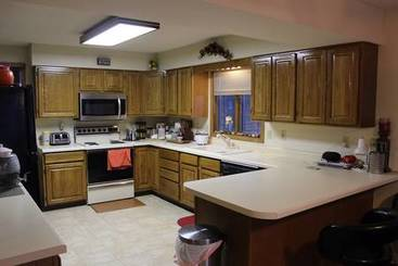 Kitchen of 20 Granite Ct