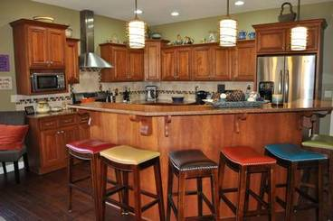 Kitchen of 32 Venetian Dr