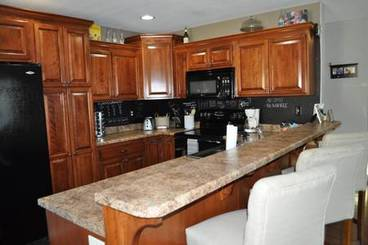 Kitchen of 505 Pine Brooke Dr