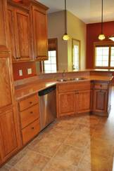 Kitchen of 36 Venetian Dr