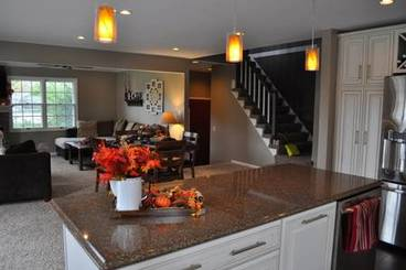 Kitchen of 1208 N Shore Dr