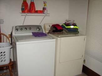Laundry of 1320 Highway 9