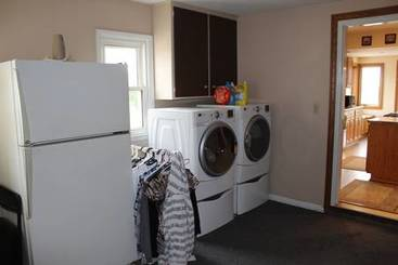 Laundry of 1645 100th Street