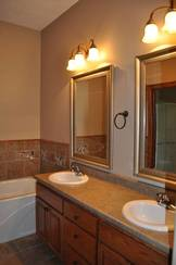 Master Bath of 36 Venetian Dr
