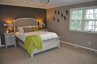 Master Bedroom of 1208 N Shore Dr