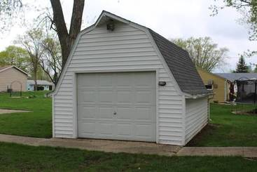Shed #2 of 1360 State Street
