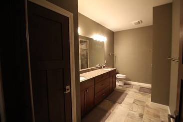 Bathroom of 2035 Country Club Drive